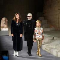 Chanel umumkan creative director baru menggantikan posisi Karl Lagerfeld.(Foto: Instagram/ tsingapore)