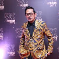 Indonesian Movie Actors Awards 2019 (Adrian Putra/Fimela.com)