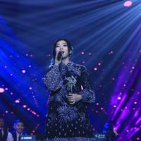 Foto konser Kartini (Adrian Putra/bintang.com)