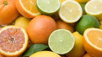 Macam-macam jeruk (sumber: IStockphoto)