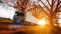 Truk Scania mampu menerima bahan bakar berkualitas rendah seperti yang ada di Indonesia.
