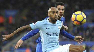 Premier League, Manchester City, Leicester City
