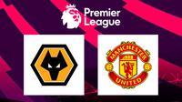 Premier League - Wolverhampton Wanderers Vs Manchester United (Bola.com/Adreanus Titus)