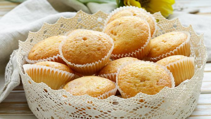 resep muffin cantik  mudah dibuat  rumah lifestyle fimelacom Resepi Biskut Jakarta Enak dan Mudah