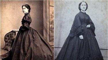 6 Fakta Unik Tentang Wanita di Era Victoria, Salah Satunya Pakaian Hitam yang Populer