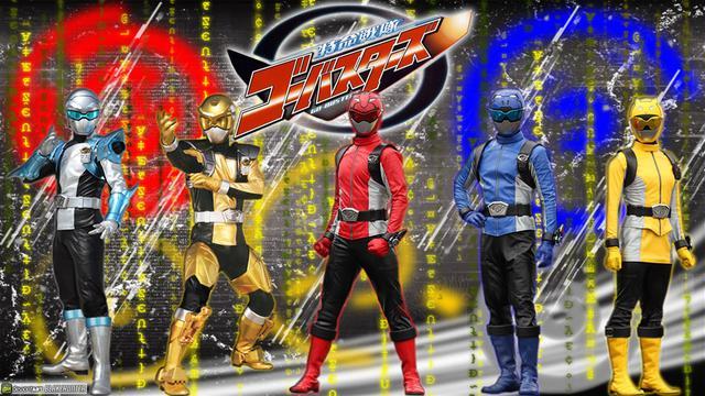Power Rangers Musim Baru Perkenalkan Kostum Yang Tak Biasa Showbiz Liputan6 Com