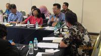Semua pemangku kepentingan diajak duduk bareng oleh Kementerian Pariwisata, untuk membahas masa depan pariwisata Kalimantan