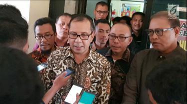 Hari Pertama Kerja, Wali Kota Makassar Jalani Pemeriksaan Dugaan Korupsi