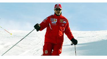 Manajer Schumi mengatakan, perkembangan juara F1 tujuh kali ini tidak sesuai dengan harapan semua orang.
