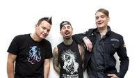 Blink 182 (Source: Instagram.com/Blink182)