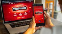 Telkomsel menggelar Tech Titans League 2021, pendaftraannya dibuka mulai 16 Agustus hingga 6 September 2021. (Foto: Telkomsel).