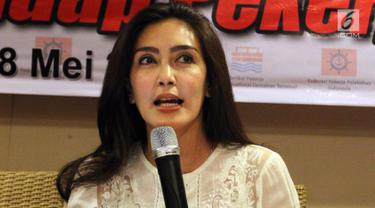 DPR dan SP JICT Kecam Gugatan Direksi JICT Kepada Karyawan-Jakarta-Johan Tallo-0