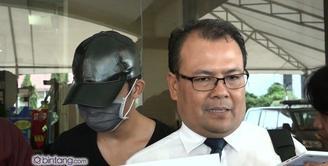 Korban lain dari Saipul Jamil baru saja melapor ke kepolisian. Agus Rudijanto selaku kuasa hukum MD, menjelaskan bahwa kliennya sudah beberapa kali dilecehkan oleh Saipul Jamil.