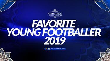 Berita video mengenai favorite young footballer Indonesian Soccer Awards 2019, siapa yang terpilih? Saksikan video berikut ini.