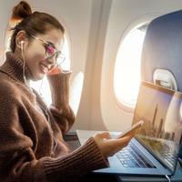 Tetap Nyaman Lakukan Perjalanan Bisnis, 5 Hal Ini Wajib Banget Disiapkan