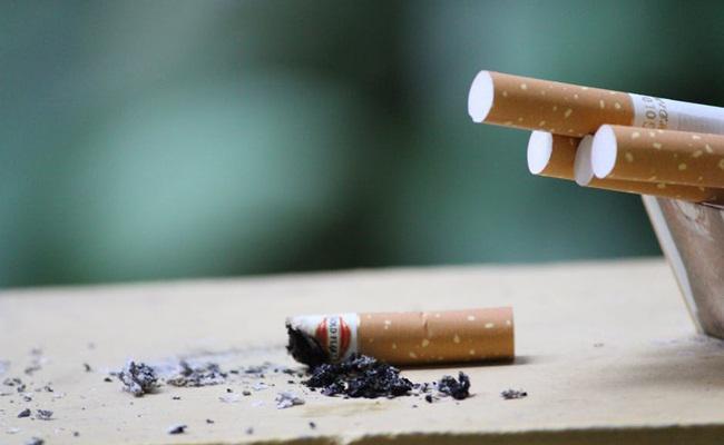 Ajarkan anak 'Say No to Smoking'/copyright Pexels.com