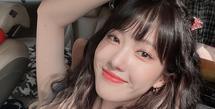 """Yang Hye Ji saat ini tengah membintangi drakor """"Nevertheless"""", di mana ia memerankan tokoh Oh Bit Na, lawan main Kim Min Gwi yang bermain sebagai Nam Kyu Hyun. (Foto: Instagram/hazzisss)"""