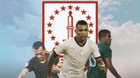 Liga 2 - 3 Pemain Persis yang Berpotensi jadi Bintang Sepanjang Liga 2 2021 (Bola.com/Adreanus Titus)