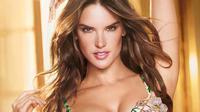 Ini dia rahasia cantik dan bugar para model Victoria's Secret