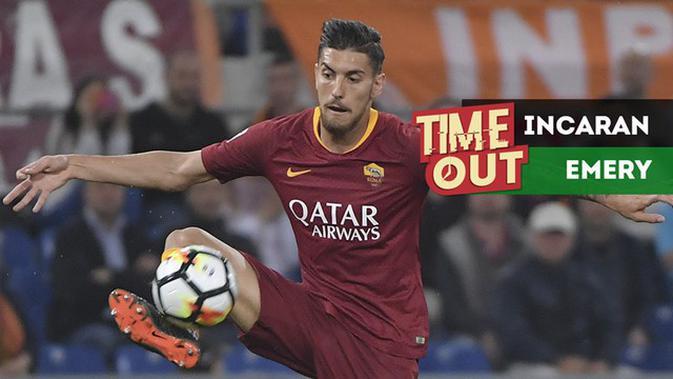 Image result for AS Roma Siapkan 2 Kandidat Pelatih Baru untuk Musim Depan
