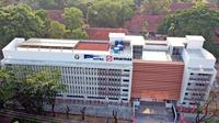 Sinar Mas bersama Astra mendukung berdirinya Gedung Sekolah Vokasi Universitas Diponegoro dengan luas hampir 5.000 meter persegi. (Dok Sinar Mas)