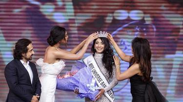 Miss Universe Bangladesh 2020