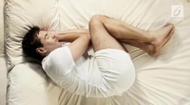 Posisi tidur dapat mengungkapkan kepribadian seseorang. Yuk, cari tahu posisi tidur dan temukan kepribadianmu.