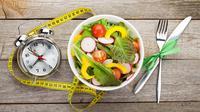 Ingin Lebih Sehat? Sesuaikan Waktu Makan dengan Jam Tubuh (Evegeny Karandaev/Shutterstock)