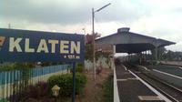 Kebersihan Kota Klaten | Via: google.com