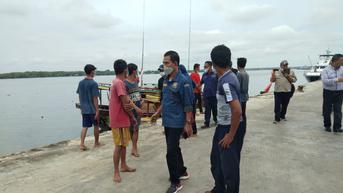 Kisah 10 Nelayan Deli Serdang Ditangkap Aparat Malaysia Karena Cuaca Buruk di Laut