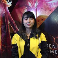Ghea Indrawari (Wayan Diananto/Liputan6.com)