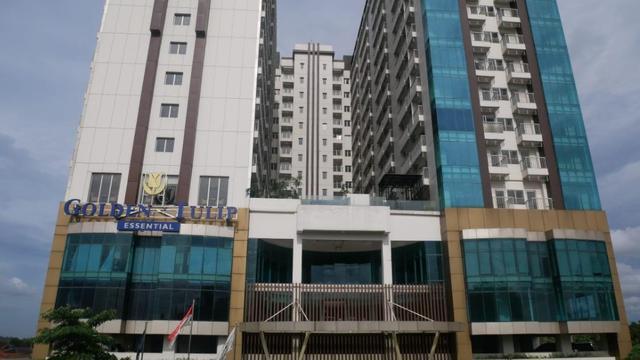 Kewajiban Hotel Di Tangerang Raya Saat Psbb Diberlakukan Regional Liputan6 Com