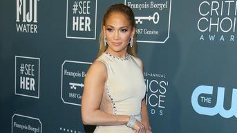 Tak Cuma Sukses Bermusik, Jennifer Lopez Juga Tokcer Berbisnis