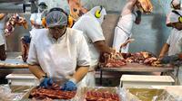Organisasi Kesehatan Dunia (WHO) mengajak seluruh negara menaruh perhatian pada keamanan pangan.