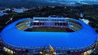 Stadion Jatidiri Semarang, markas PSIS Semarang. (Dok. Pengelola Stadion Jatidiri)