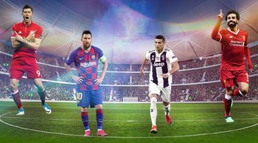 Banner Liga Top Eropa