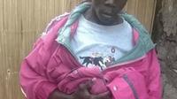 Sorence Owiti Opiyo memiliki penis 10 kali lebih besar dari ukuran rata-rata (Buzz Kenya)