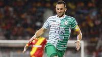Ilija Spasojevic melepas status sebagai kapten Melaka United. (Bola.com/Ilija Spasojevic Facebook)