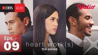 Heart Work(s) Episode 9, Ada Apa Dengan Daniel?