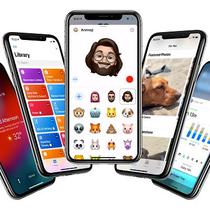 iOS 12. (Foto: Apple)