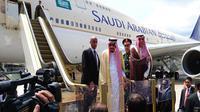 Kementerian Pariwisata (Kemenpar) langsung mengakomodir 9 Travel Agent/Tour Operator (TA/TO) dan 1 Vito dari Arab Saudi di perhelatan Familitrazion Trip atau Famtrip yang akan dilaksanakan mulai tanggal 11 hingga 18 April 2017 mendatang.