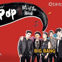Bintang K-Pop Hits of the Weeks (Desain: Muhammad Iqbal Nurfajri/Bintang.com)