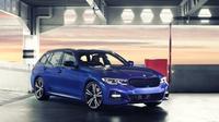 BMW Resmi Luncurkan Seri 3 Touring Untuk Konglomerat Indonesia (Ist)