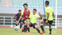 Pelatih Bima Sakti menyebut, pemahaman fisik dan taktik yang diperbaiki para pemain Timnas Indonesia U-16 sudah banyak meningkat.