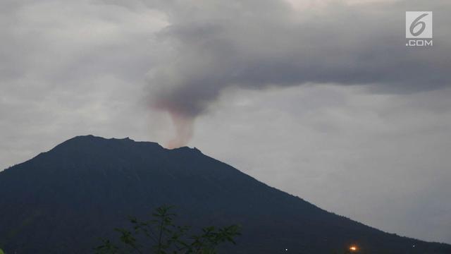 3 Kisah Aneh Saat Gunung Api Di Indonesia Meletus News Liputan6 Com