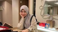 Apartemen Ayana Moon di Jakarta. (dok.Instagram @xolovelyayana/https://www.instagram.com/p/CK6YtkTlsfl/Henry)