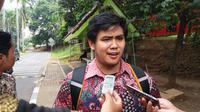 Pengakuan Ketua BEM UI yang Acungkan Kartu Kuning ke Jokowi