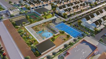 Ada Banyak Klub Profesional, Kabupaten Tangerang Bakal Punya Pusat Olahraga Baru