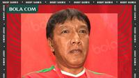 Timnas Indonesia - Robby Darwis (Bola.com/Adreanus Titus)