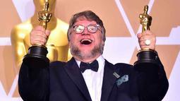Pacific Rim Uprising sudah mulai memasuki bioskop-bioskop di dunia. Film yang lama dinantikan ini dibuat oleh Guillermo del Toro. (Telemundo)